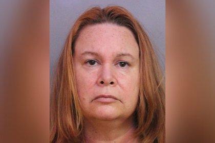 Учительница похвасталась сексом с несовершеннолетним и была арестована