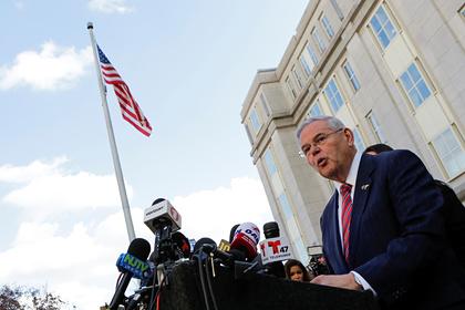 В США захотели ввести санкции против России за «сговор» с талибами