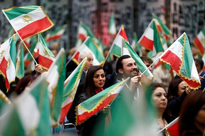 Тегеран оценил условие США для войны с Ираном