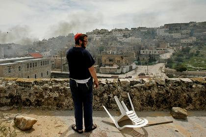Стало известно о скорой аннексии Западного берега Иордана Израилем