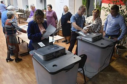 Названо количество подтвержденных в ходе голосования по Конституции нарушений