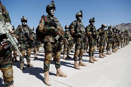 The New York Times назвала посредника в «сговоре» России и талибов
