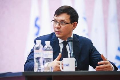 На Украине заявили о страхе возвращения Донбасса