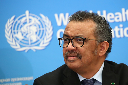 ВОЗ назвала число разрабатываемых в мире вакцин против коронавируса