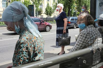 На Украине снова выросло число зараженных коронавирусом