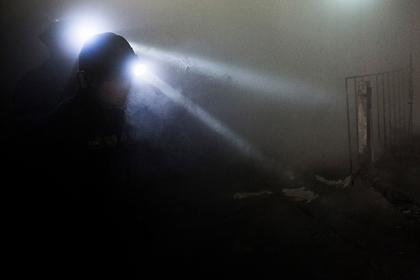 Оползень в нефритовой шахте в Мьянме унес жизни десятков людей