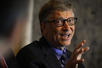Билл Гейтс назвал главные способы борьбы с коронавирусом
