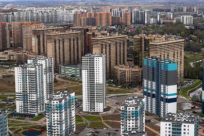 Вложения в российскую недвижимость рекордно обвалились