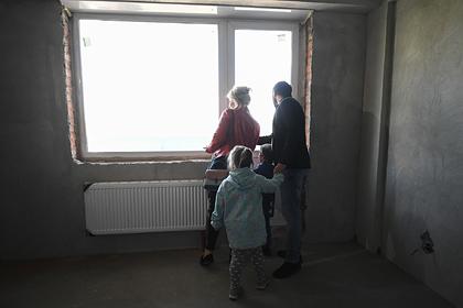 Квартиры в российских городах массово подорожали
