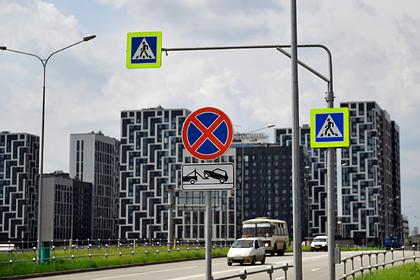 Продавцы квартир в Москве подняли цены вопреки самоизоляции