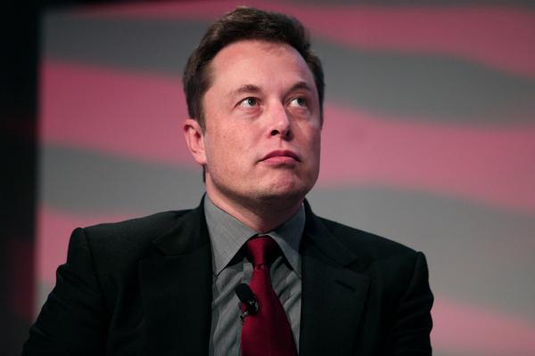 Илон Маск нашел покупателя на свои дома