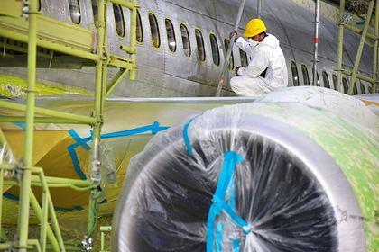 В России подготовили проект создания дальневосточной авиакомпании