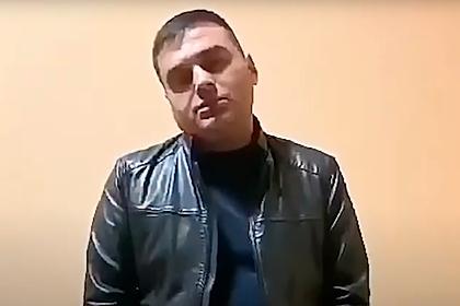 Вора в законе изгнали с Украины на 23 года за «визит к старым друзьям»