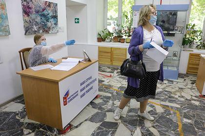 Источники в Кремле посчитали триумфом итоги голосования по Конституции