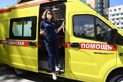 Стало известно состояние четырехлетней россиянки после удара бутылкой по голове