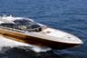 Самой дорогостоящей в мире яхтой считают History Supreme, и ее впору называть, скорее, музейным экспонатом, нежели видом водного транспорта — как утверждается, на судно ушло около сотни тысяч килограммов чистых драгоценных металлов, золота и платины. <br></br> Имя покупателя роскошной 30-метровой лодки не разглашается. Такой статус приписывают анонимному малазийскому мультимиллиардеру: есть сведения, что им мог стать Роберт Куок, самый богатый человек в Юго-Восточной Азии и один из самых богатых людей мира, либо бизнесмен Ананда Кришнан, владелец крупнейшего оператора сотовой связи страны. <br></br> Так или иначе, хозяин отдал за яхту, модернизированную известным ювелирными проектами ливерпульским дизайнером Стюартом Хьюзом, около 4,8 миллиарда долларов.