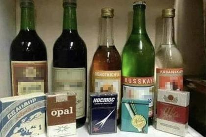 Фотография «вкуса детства» из СССР рассорила пользователей сети