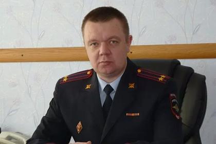 Задержанный за шпионаж в пользу Украины подполковник полиции захотел на свободу