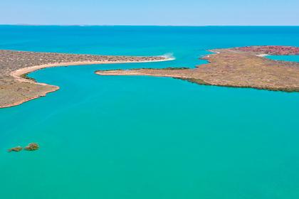 Впервые под водой нашли древние поселения с артефактами