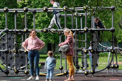 В России раскрыли схему махинаций родителей с 10-тысячными выплатами на детей