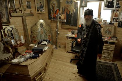 В РПЦ нашли свидетельства насилия над детьми в монастыре опального священника