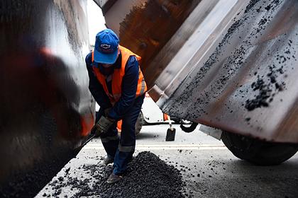 В Сибири придумали план решения старых дорожных проблем
