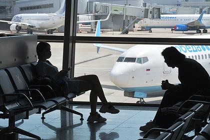 В России заявили о возможности допуска россиян в Европу в июле