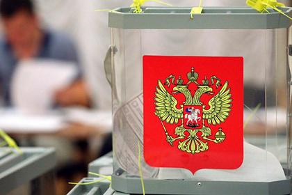Воробьев поблагодарил жителей после голосования по Конституции