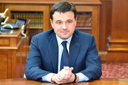 Губернатор Подмосковья анонсировал открытие детских садов