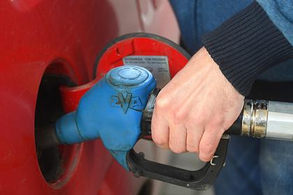 Цена бензина в России установила новый рекорд