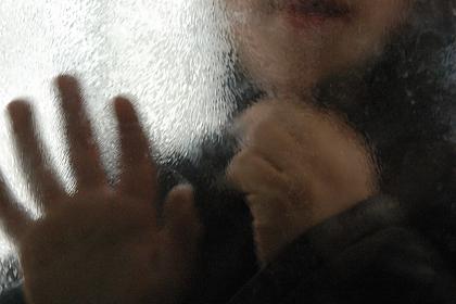 В Москве нашли брошенного в ломбарде ребенка