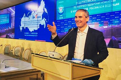Иностранные эксперты оценили голосование по Конституции в России