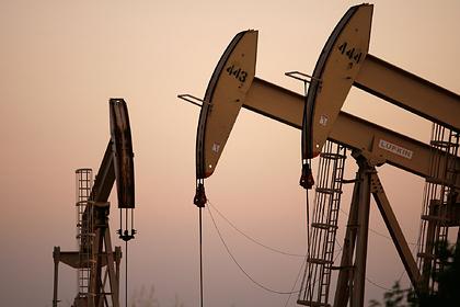 Определены сроки восстановления спроса на нефть