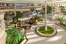 Обстановка на судне навеяна антуражем княжества на Лазурном берегу, там даже присутствуют копии знаменитых архитектурных форм — казино Monte-Carlo, гостиница Hotel de Paris, бар-ресторан La Rascasse и даже часть трассы Гран-при Формулы-1, по которой можно прокатиться на карте.
