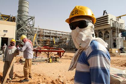 В новую нефтяную войну отСаудовской Аравии неповерили