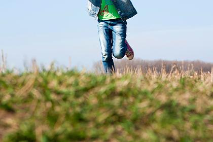Шестилетняя москвичка убежала от похитителя и нашлась возле леса