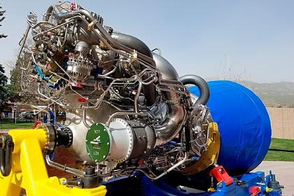 Boeing и Lockheed Martin впервые получили замену РД-180