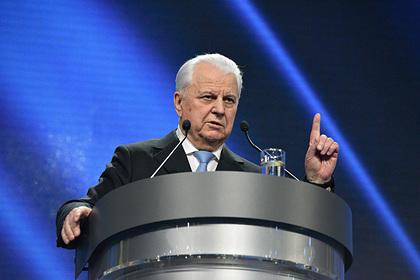 Первый президент Украины раскритиковал пятого