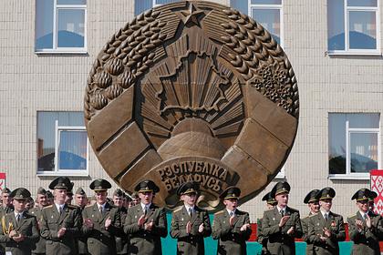 Лукашенко заявил о тысячелетнем пути белорусов к независимости