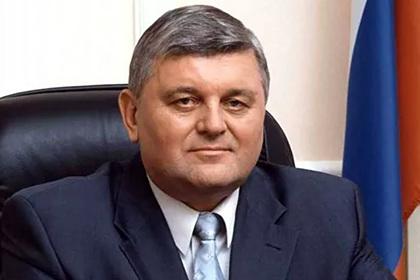 Российского чиновника-миллиардера заподозрили в создании ОПГ