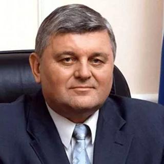 Александр Постригань
