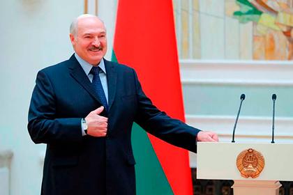Лукашенко нашел истоки белорусского суверенитета в седой древности