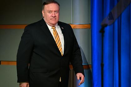 США призвали Германию воспринимать Россию как угрозу