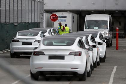 Германия нарушила планы Илона Маска по скандальному заводу Tesla