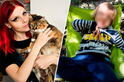 Россиянку лишили пособия на сына-аутиста из-за блога