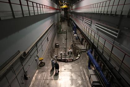 Названа причина скачка радиации у границ России