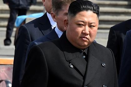 Ким Чен Ын объяснил отсутствие случаев заражения коронавирусом в КНДР