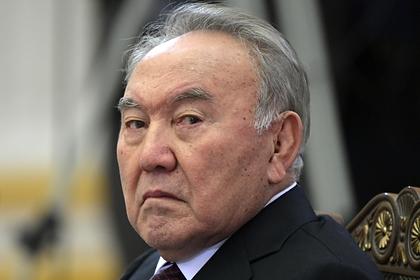 Назарбаев рассказал о самочувствии после выздоровления от коронавируса