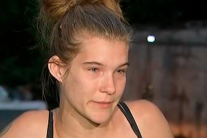 Женщина пережила удар молнии и рассказала о мучительной боли