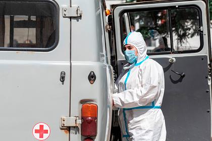 Число случаев заражения коронавирусом в России превысило 667 тысяч